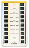 CHAMONIX MONT BLANC Lestrade Vues Stéréoscopiques N° 74701 - Visionneuses Stéréoscopiques