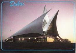4715 - UAE - Dubai Env.1990 - Emirats Arabes Unis