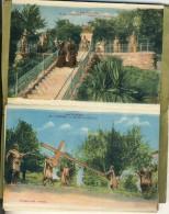 Calvaire 14 Station Coleur - Jezus