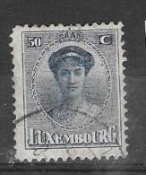 YV.129 - Luxembourg