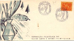 PORTUGAL LISBOA  1960  (F160134) - Giochi Olimpici
