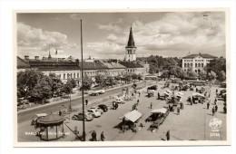 Karlstad - Suède