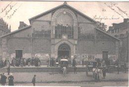 LISIEUX - La Halle Au Beurre - Lisieux