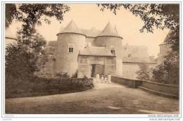 CORROY - LE - CHATEAU ..-- GEMBLOUX ..-- Le Château . - Gembloux