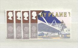 1988 MNH Great Britain Europa, Postfris** - 1988