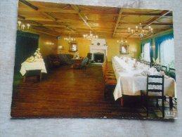Notre-Dame-Au-Bois - Restaurant Barbizon  137786 - Overijse