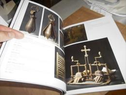 Torture, Châtiments, COLLECTION DU BOURREAU FERNAND MEYSSONNIER Cat. Vte Annulée Du 3/04/2012 / Géôles, éxécution... - Histoire