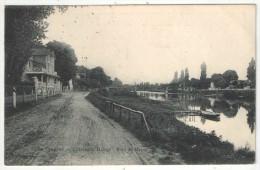 94 - LE PERREUX - Chemin De Halage - Bord De Marne - Le Perreux Sur Marne