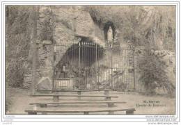 BRICNIOT ..-- SAINT - SERVAIS ..-- NAMUR ..-- La Grotte . - Namur