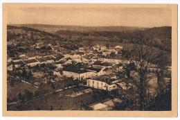 RUPT Aux NONAINS  55  Vue Générale .vallée De La Saulx . - Other Municipalities