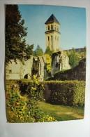 Abbaye Notre Dame D'orval - Florenville