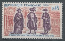 France, Estates General (1789), 1971, MNH VF - France