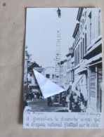 2.2016  Gosselies 10 Mai 1942 Drapeau Belge Mis Sur Un Mât Et Retiré Par L´occupant - 1939-45