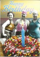 Holidays & Celebrations > Birthday,Girls,swimsuit,costume Da Bagno - Geburtstag