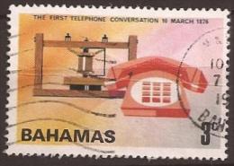 Bahamas, Telefono, TELEPHONE - Relojería