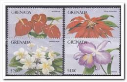 Grenada 1986, Postfris MNH, Flowers - Grenada (1974-...)