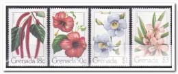 Grenada 1979, Postfris MNH, Flowers - Grenada (1974-...)