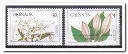 Grenada 1984, Postfris MNH, Flowers - Grenada (1974-...)