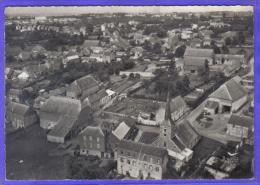 Carte Postale 59. Saint-Rémy-du-Nord Vue D´avion   Trés  Beau Plan - France