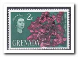 Grenada 1967, Postfris MNH, Plants - Grenada (1974-...)