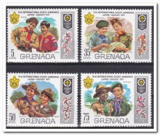 Grenada 1974, Postfris MNH, Flowers - Grenada (1974-...)