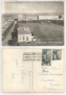 ROMA (390) - Scuola Genio (Cecchignola) - FG/Vg 1951 - Enseignement, Ecoles Et Universités