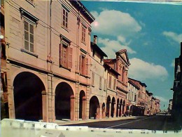 CASTELBOLOGNESE RAVENNA - Via Emilia    N1975  FI10577 - Ravenna
