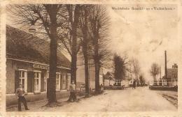 "Wachtebeke : Brugzicht En ""Walderdonck"" ( Met Café Selzaete ) - Wachtebeke"