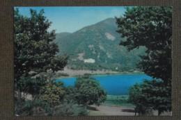 MONTICCHIO -LAGO GRANDE E BADIA -- ----BELLA - Unclassified