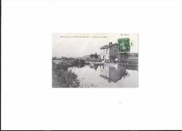 HEUILLEY-COTON ECLUSE SUR LE CANAL - Autres Communes