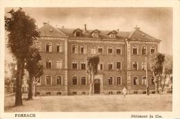 FORBACH  BATIMENT 2em COMPAGNIE  EDITION HELIAS - Forbach