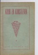 Koor En Kunstleven - 1948 - Poésie