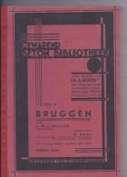 Bruggen - Gewapend Beton Bibliotheek - 1916 - Libri, Riviste, Fumetti