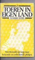 Renault's Reisinformatie Gids - Marijke Kers - Netherlands