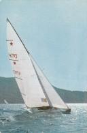 Voilier -5016 - Yachting Sur Le Lac - Voiliers