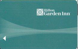Hilton Garden Inn - Hotel Keycards