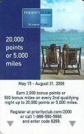 InterContinental Hotels & Resorts (Honduras Witten On Back With Marker) - Hotel Keycards