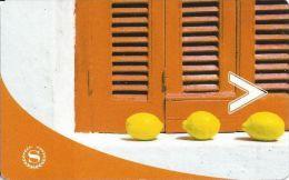 Sheraton Hotels - Hotel Keycards