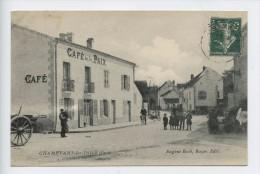 Champvans Les Dole   (cafe De La Paix) - Non Classés