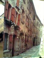 CASSIO PARMENSE VIA FRANCIGENA BORGO MEDIEVALE PAESE PARMA TERENZO  N1995  FI10592 - Parma