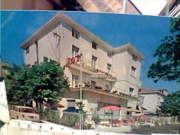 RIMINI PENSIONE JOY ALBERGHI AUTO CAR FIAT VIALE TOBRUK  N1970  FI10598 - Rimini
