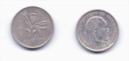 Mozambique 1 Centimo 1975 - Mozambique