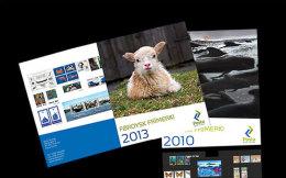 Faeroër / Faroes - Postfris / MNH - Complete Yearpack 2013 - Faeroër