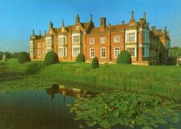 Postcard - Helmingham Hall, Suffolk. A - Other