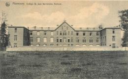 Belgique, Florennes, Collège St Jean Berckmans, Le Noviciat, Carte Pas Courante - Florennes