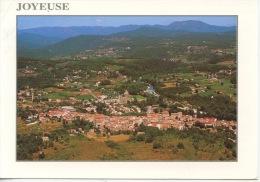 Joyeuse (Ardèche) Vue Générale N°6214 éd Pignol - Joyeuse