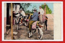 ESPAGNE --  Tipos Andaluces - Los Compares - Espagne