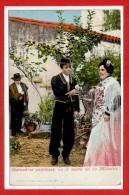 ESPAGNE --  Costumbres Andaluzas - Espagne
