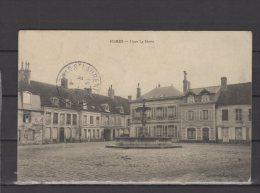 51 - Fismes - Place La Motte - Fismes