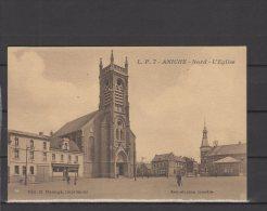 59 - Aniche - L'Eglise - France